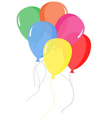 bunch of balloons free illustration balloons balloon bunch colorful free image