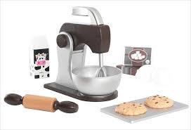 accessoire cuisine enfant jouet de cuisine espresso en bois kidkraft 63370
