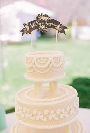 cake toppers for weddings unique unique wedding cake topper ideas brides