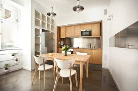 Dining Table For Studio Apartment Arlene Designs - Apartment kitchen table