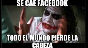 imagenes graciosas facebook 2015 checa los graciosos memes tras la breve caída de facebook fotos
