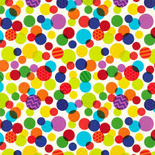 recycled wrapping paper cheery dots recycled wrapping paper the container store