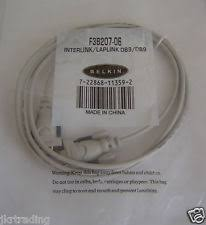 f2l088 25 belkin db9 cable in parts accessories ebay