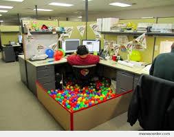 Cubicle Meme - best cubicle ever by ben meme center