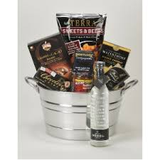 tequila gift basket mel maestro tequila basket gift baskets los angeles