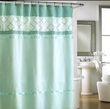 Hotel Shower Curtains Hookless 84 Hookless Fabric Shower Curtain Shower Pics 84 Inch Hookless