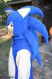 Sonic Shadow Halloween Costume 36 Sonic Hedgehog Cosplay Images Halloween
