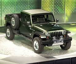 jeep gladiator 2016 jeep expected to name its wrangler based pickup as gladiator