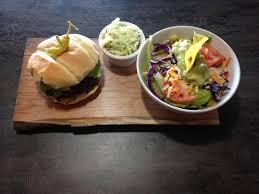 cuisine de ouf le repas burger la portion ouf picture of mex cantley