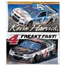 Johns Flag 2016 Kevin Harvick Busch Jimmy Johns 3 U0027x 5 U0027 Flag 2sided By