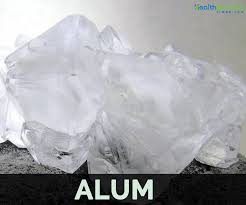 where can i find alum 19 top health benefits of alum hb times