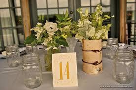 Mason Jar Vases Wedding The French Bouquet Blog Inspiring Wedding U0026 Event Florals We