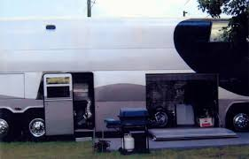 Class A Motorhome With 2 Bedrooms Luxury 2 Floor Private Motor Coach For Sale Double Decker