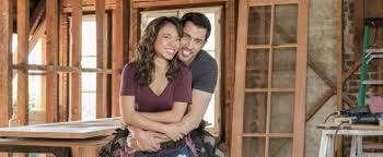 hgtv property brothers property brothers at home drew s honeymoon house premieres 11 22