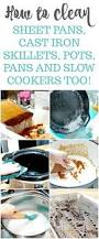7 Quick And Easy Kitchen Cleaning Ideas That Really Work 163 Best Images About Life Hacks Why Didn U0027t I Think Of That On