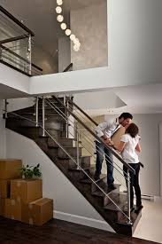 Contemporary Staircase Design Contemporary Staircase Home Design