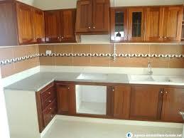 cuisine tunisie prix meuble cuisine meuble cuisine tunisie avec prix le havre 3731