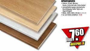 arbeitsplatte küche toom arbeitsplatte küche toom baumarkt logisting varie forme di