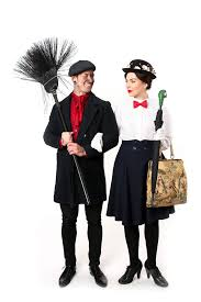 halloween couples costumes ideas mary poppins costume bert costume halloween couples costume idea
