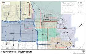 Utah Road Conditions Map by Salt Lake Testing New Program For Snow Plows That May Change Where
