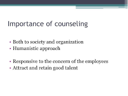 Counseling Skills For Managers Counselling Skills For Managers Ppt