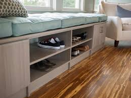 Under Window Storage by Which Master Bedroom Is Your Favorite Diy Network Blog Cabin