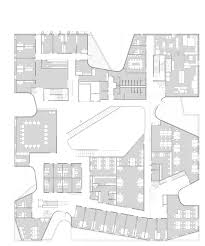 Building Plan by Visual Arts Building By Steven Holl Opens At The University Of Iowa