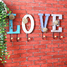 Letter Home Decor by Popular Wood Letter Designs Buy Cheap Wood Letter Designs Lots