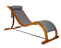Outdoor Wood Chaise Lounge Chaise Lounge Etsy
