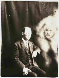 sam the halloween spirit supernatural and supercreepy spirit photos of william hope the