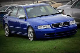 audi s4 b5 stage 3 made a mistake and drove a stage iii b5 s4