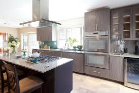 beautiful espresso kitchen cabinets color schemes tags most