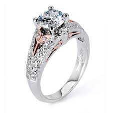 Jareds Wedding Rings by Rose Gold Engagement Rings Jareds 502 Andino Jewellery