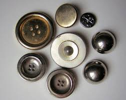 Dura Snap Upholstery Buttons New Set Of 12 30 Dura Snap Upholstery Buttons Rv Boat Doeskin