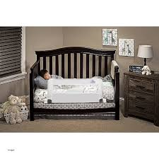 When To Convert Crib To Toddler Rail Toddler Bed Inspirational Age To Convert Crib To Toddler Bed Age