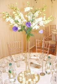 Flower Arrangements For Tall Vases 9 Best Wedding Ideas Images On Pinterest Tall Vase Centerpieces