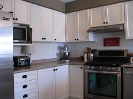 decor u0026 tips awesome white shaker kitchen cabinet with cbainet