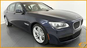 bmw imperial blue metallic bmw 7 series imperial blue metallic with 38 483 for sale