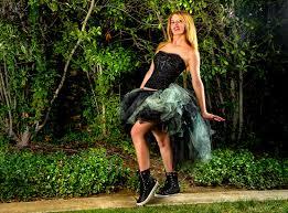 high low tutu tulle skirt for women halloween costume
