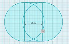 design a mechanical part with autodesk 123d design tutorial45
