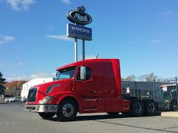 volvo truck tractor for sale used volvo trucks for sale in new castle de