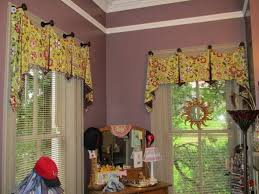 kitchen curtain valances ideas kitchen curtain valance styles photogiraffe me