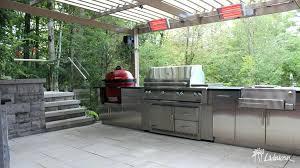 cuisine exterieure beton cuisine exterieure beton plan construire cuisine exterieure beton