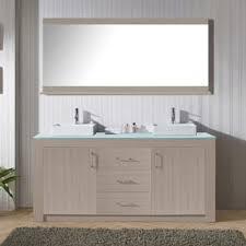Bathroom Vanities 4 Less Vessel Bathroom Vanities Vanity Cabinets For Less Overstock