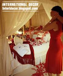 Valentine S Day Room Decorating Ideas Pinterest by Romantic Bedroom Decorating Ideas For Valentines Day