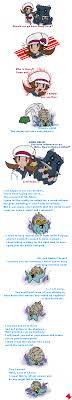 Oh Dear Twitch Plays Pokemon Know Your Meme - heart gold comic the return of helix twitch plays pokemon