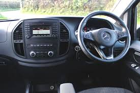mercedes vito interior 100 merceded vito mercedes benz vito gets a first class