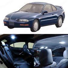 92 Honda Prelude Interior 92 Honda Prelude Interior Ebay