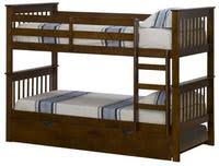 King Single Timber Bunk Beds Online Furniture  Bedding Store - King single bunk beds