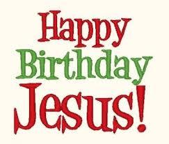 happy birthday jesus clipart 101 clip